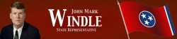 John Mark Windle